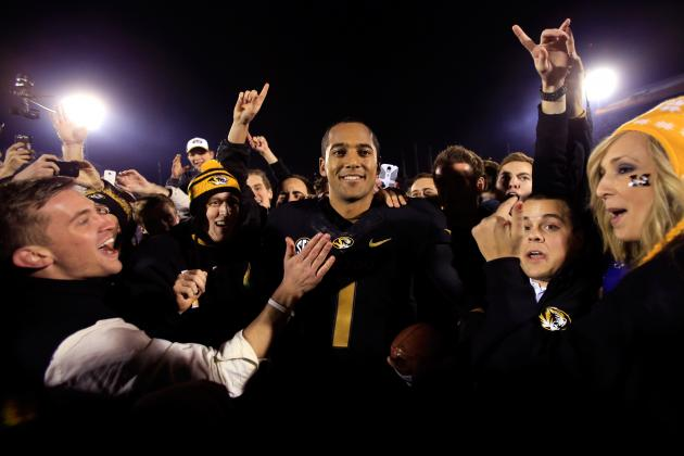 SEC Championship Game 2013: How Missouri Can Pull the Upset over Auburn