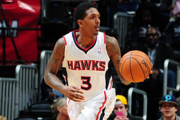 Atlanta Hawks Embark on Longest Homestand of Season
