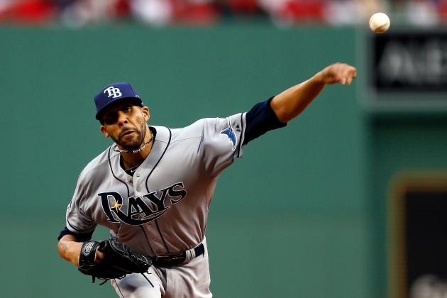 MLB Trade Rumors: Latest on David Price, Matt Kemp and More Buzz