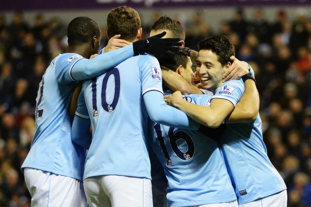 Manchester City Face Their Most Important Game of the Season at Southampton