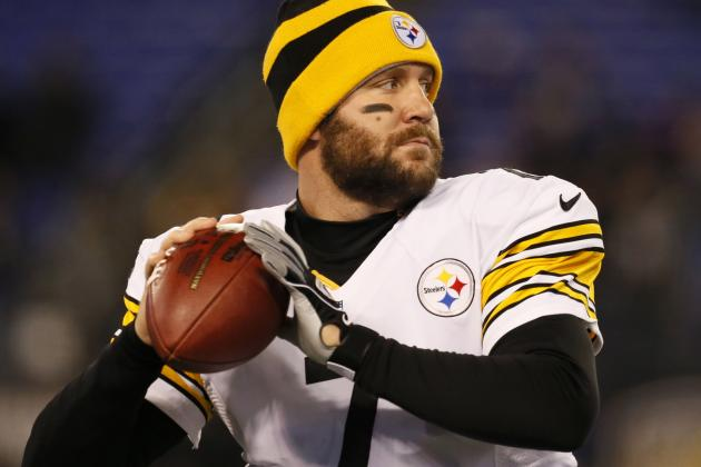Dolphins Wary of Ben Roethlisberger