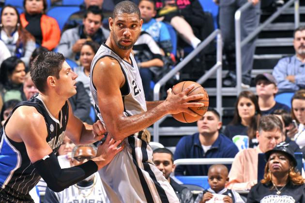 Why Are the San Antonio Spurs Still Underrated?