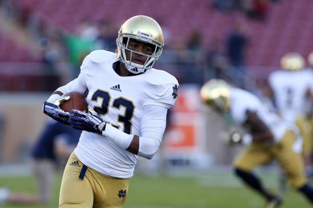 Tech Secondary Could Gain from Notre Dame Transfer