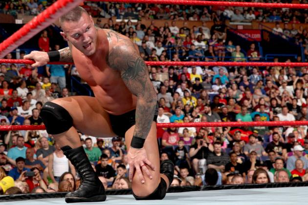 Analyzing the History Between Randy Orton and John Cena