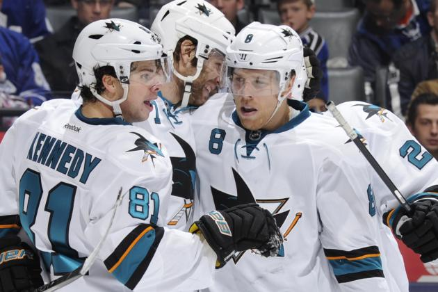 Pens coach calls Sharks 'best team in the league'