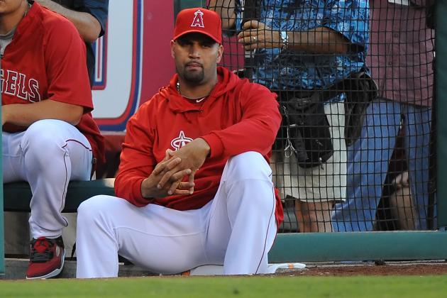 Breaking Down MLB's $150 Million Men