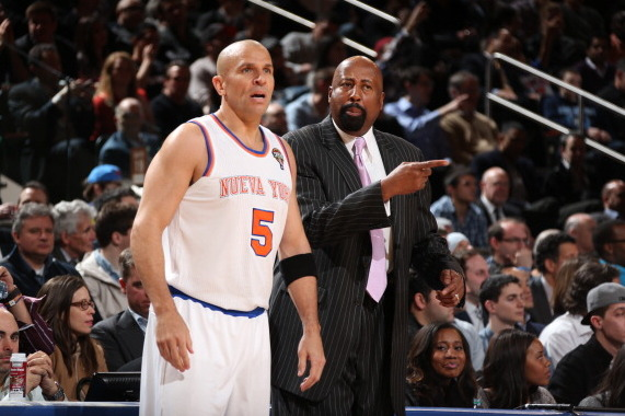 Knicks vs. Nets: What People Are Saying Leading Up to Showdown