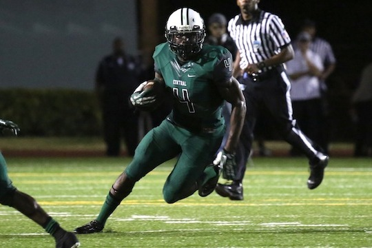 5-Star RB Dalvin Cook Signs Financial Aid Agreement with Florida