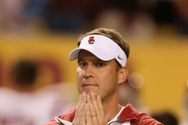 Kiffin Selling L.A. House for $7 Million