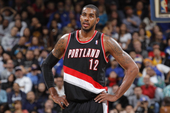 When Will NBA Fans Stop Sleeping on LaMarcus Aldridge as a Legit Superstar?