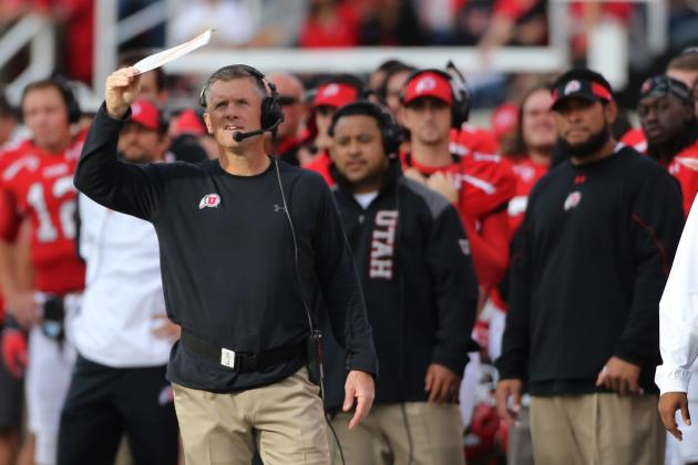 BYU, Utah Need to Stay in-House for Coaches
