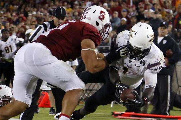 Pac-12 Title Matchup Meaningful to Ute Fans