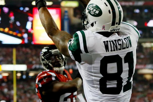 Kellen Winslow Makes His Super Bowl Prediction and Jets Aren't in It
