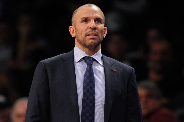 Jason Kidd's Power Within Brooklyn Nets More Evident Than Ever