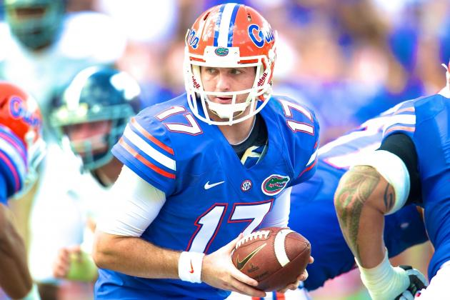 A Philosophical Change on Offense Is Exactly What Florida Football Needs