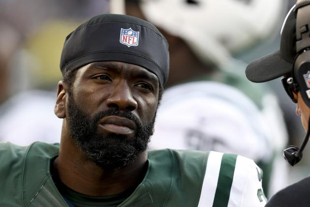 Ed Reed: I'm Still a Good Player, Can Play Two More Years