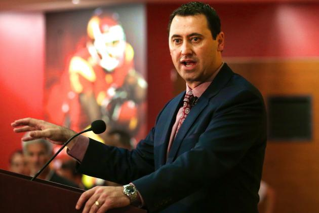 USC Football: How Will Offense Change Under Sark?