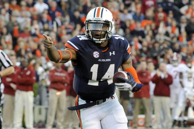 SEC Championship 2013: Keys to Victory for Both Missouri and Auburn