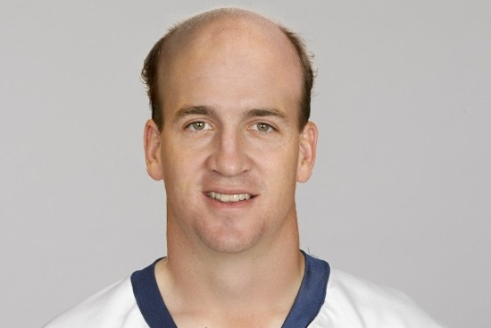 Picturing NFL Star Quarterbacks If They Were Bald