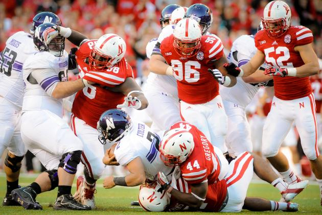 Nebraska Football: Blackshirts Aren't Back, but They Are Closer Than Ever