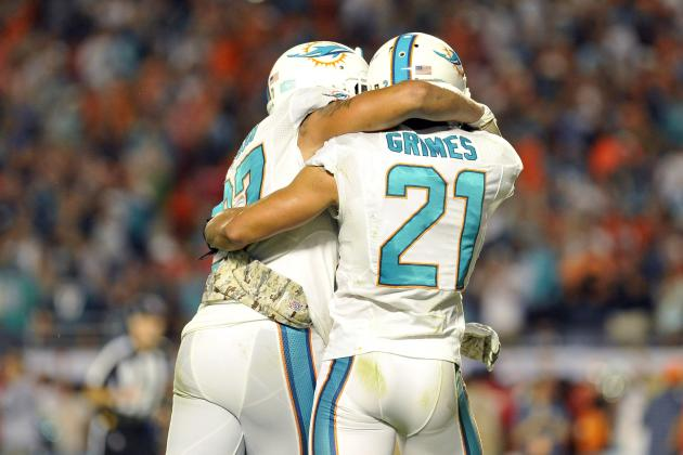 Why Miami Dolphins' Defense Will Lead Way to AFC's 6th Seed
