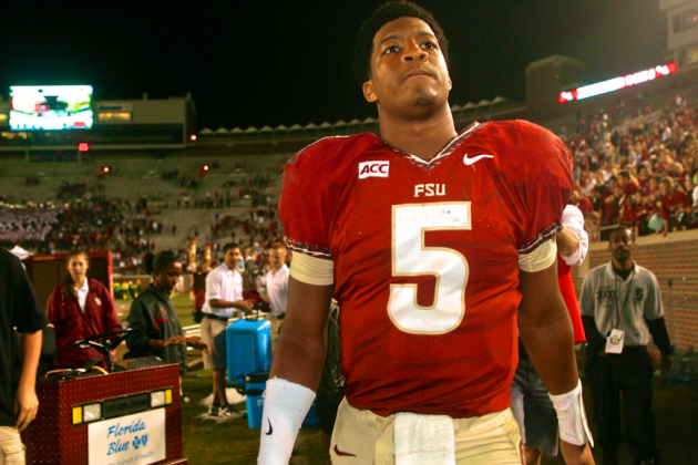 Jameis Winston Won't  Go to Court, but How About the Court of Public Opinion?