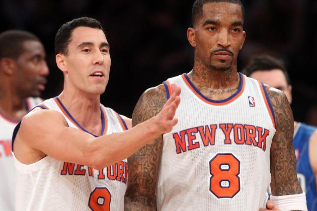 3 Dead Simple Ways to Fix the New York Knicks