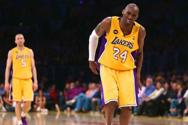 Kobe Bryant Considered Retirement During 'Achilles Night'