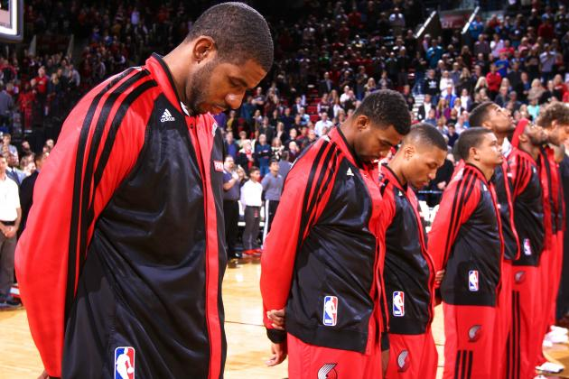 Portland Trail Blazers Following Indiana Pacers Blueprint to Contention