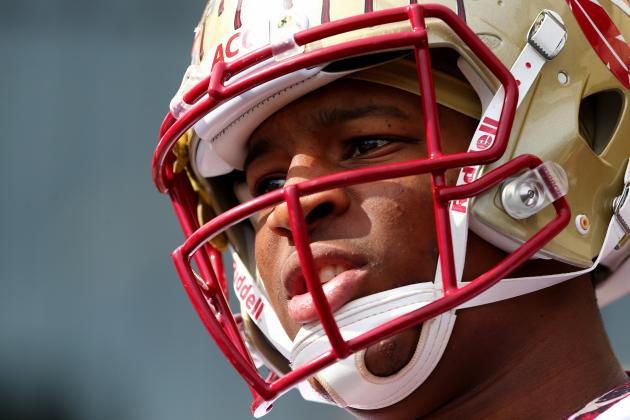 How Media, Outside Influences Have Impacted Jameis Winston, FSU's Dream Season