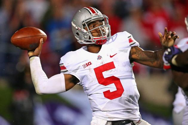 Big Ten Championship 2013: Keys to Victory for Ohio State and Michigan State