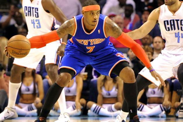 Knicks vs. Nets: Live Score, Highlights and Reaction