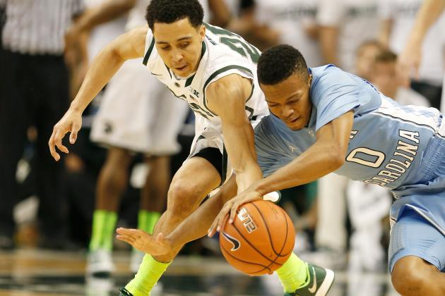 UNC Basketball: How Can the Tar Heels Find Consistency?