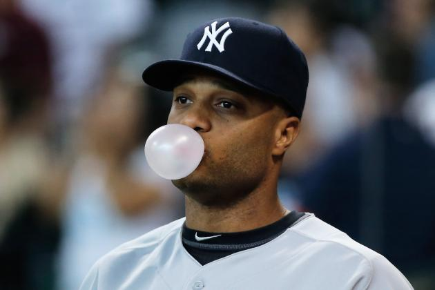 Would Losing Robinson Cano to the Seattle Mariners Leave Yankees at a Dead End?