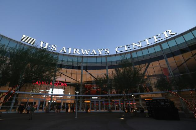 NBA Mega Fan Peter Casey Tours Every NBA Arena in 30 Days