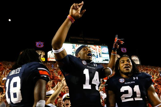Auburn vs. Missouri: Biggest X-Factors for Both Teams