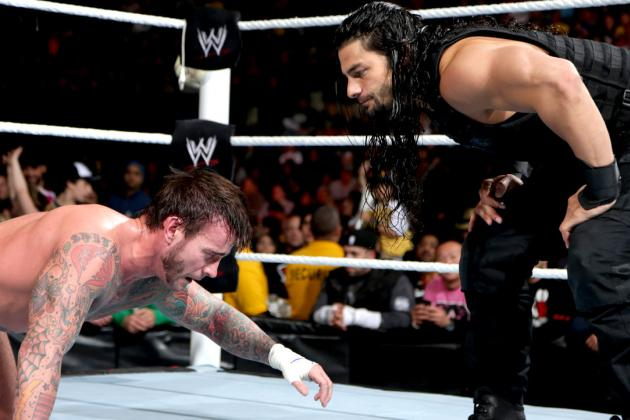 WWE TLC 2013: Best Feuds to Fill Gap Left By Lack of World Title Match