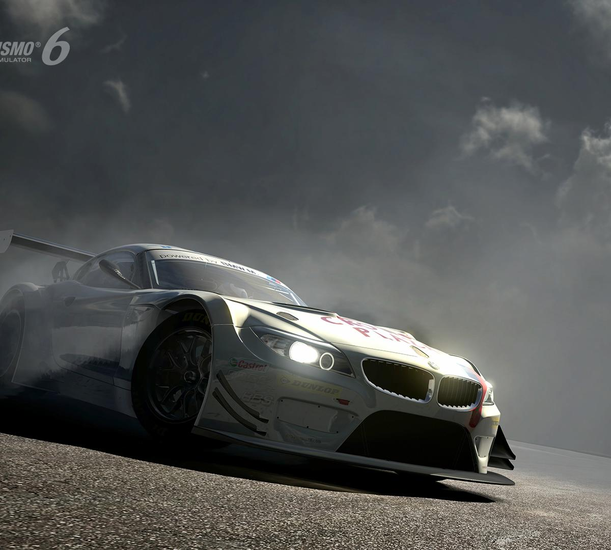 gran turismo 6 review gameplay videos impressions car list tracks and more bleacher report. Black Bedroom Furniture Sets. Home Design Ideas