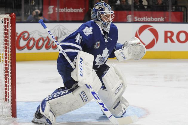 Maple Leafs or Kings: Who Will Ultimately Win Bernier-Scrivens Trade?