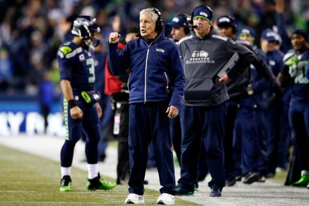 Seahawks vs. 49ers: Breaking Down Seattle's Game Plan