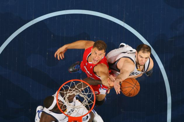 Los Angeles Clippers vs. Memphis Grizzlies: Live Score and Analysis