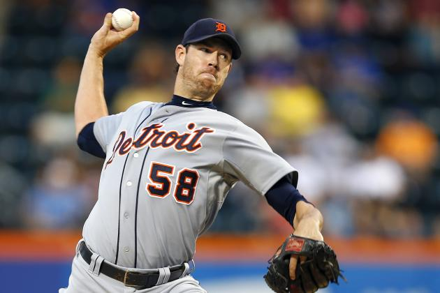 Detroit Tigers Made a Bad Decison Trading Doug Fister