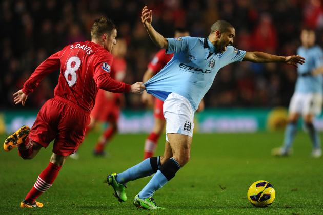 Southampton vs. Manchester City: Date, Time, Live Stream, TV Info and Preview