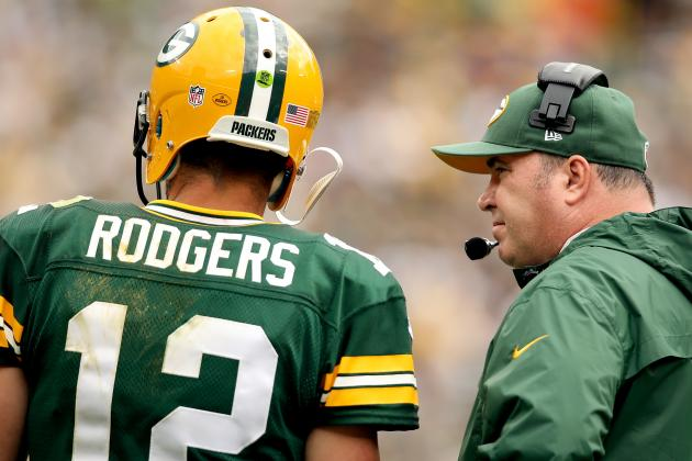 Green Bay Packers Eye Shift in Offensive Philosophy with Aaron Rodgers' Return