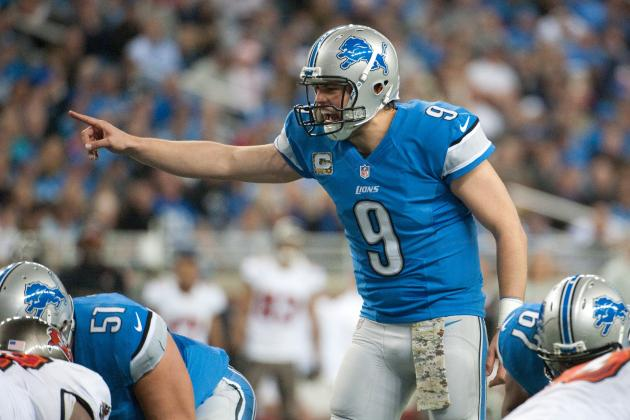 Consistency Remains the Key to Detroit Lions' Playoff Run