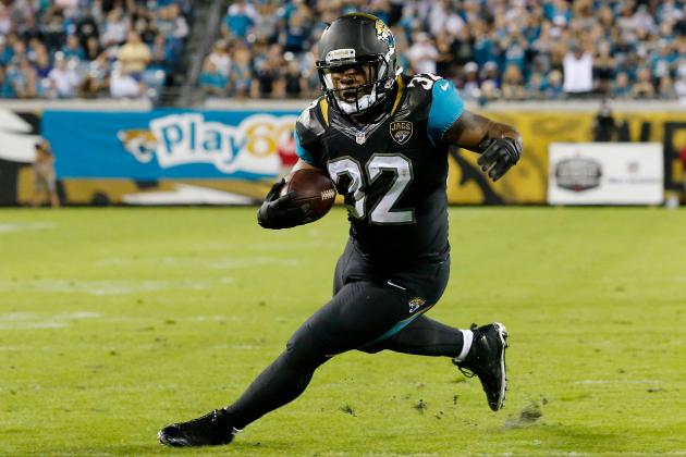 Texans vs. Jaguars: Live Game Grades and Analysis for Jacksonville