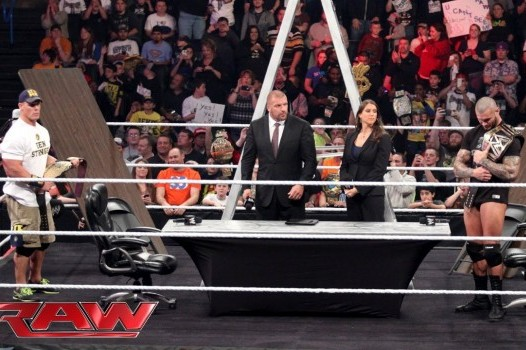 WWE Never Say Never: Does Triple H Have Another World Title Reign in Him?