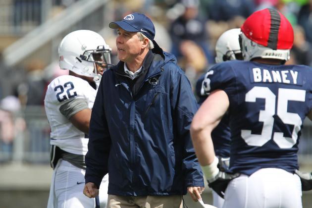 Penn State Football: Where Does Linebacker U Go from Here?
