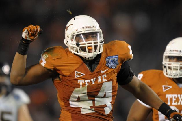 Texas Football: Can Longhorn Seniors Rewrite Their Legacy in One Day?