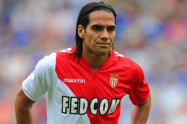 Chelsea Transfer Rumours: Radamel Falcao Would Fire Blues to the Title